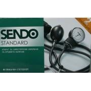 SENDO STANDART механичен апарат за кръвно налягане със стетоскоп