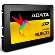 """SSD 1TB A-Data Ultimate SU900, SATA 6Gb/s, 2.5"""" (6.35 cm), скорост на четене 560MB/s, скорост на запис 525MB/s"""