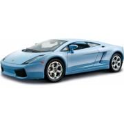 Macheta Bburago Lamborghini Gallardo 1 24
