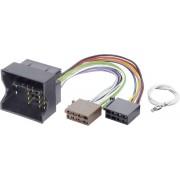 Cablu adaptor pentru radio auto şi difuzoare pentru BMW seria 5 / Ford