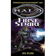 Halo - First Strike (Nylund Eric S.)(Paperback) (9781841494227)