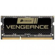 Corsair Sada RAM pamětí pro notebooky Corsair Vengeance® CMSX8GX3M2A1600C9 8 GB 2 x 4 GB DDR3 RAM 1600 MHz CL9 9-9-24