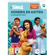 De Sims 4 Honden en Katten uitbreiding Origin Key