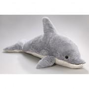 Pluche dolfijn knuffel voor kinderen 78 cm