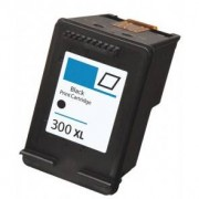 HP Tinteiro Compatível HP CC640EE/CC641EE Nº300XL Preto