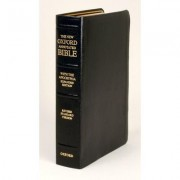 New Oxford Annotated Bible With the Apocrypha Revised Standard Version Black Leather