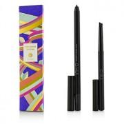 Auto Pencil Eyeliner - #03 Pearl Black 4g/0.13oz Автоматичен Молив Очна Линия - #03 Искрящо Черна
