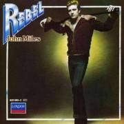 John Miles - Rebel (0042282008022) (1 CD)