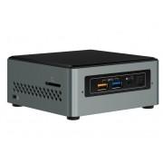 BilligTeknik Intel NUC J3455 minidator ( 4 GB RAM-minne )