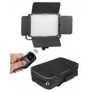 Tolifo GK-S60 PRO LED Bicolor 600 leduri DMX 512