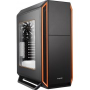 Kuciste be quiet! Silent Base 800 Window, orange