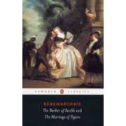 The Barber of Seville and the Marriage of Figaro, Paperback