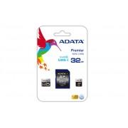 ADATA Premier SDHC UHS-I U1 Class10 32GB 32GB SDHC Class 10 memory card