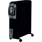 Radiator Electric Albatros RB-11T2 11 elementi 2500W Black