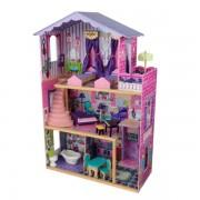 Casuta pentru papusi My Dream House - KidKraft