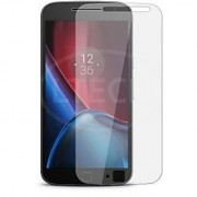 Tempered Glass for Motorola Moto G4 Plus free one otg cable