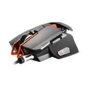 COUGAR 700M Superior, черен/оранжев