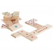 Domino din lemn gigant Buitenspeel