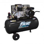 Compresor Fiac Long Life 100L 3Hp 1340 rpm debit de aer 330L/min - AB100/348