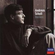 Andreas Scholl - Heroes (0028946619629) (1 CD)