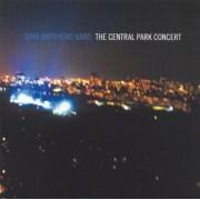 Dave Matthews Band: The Central Park Concert [2 Discs] [DVD] [2003]