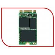 Жесткий диск Transcend TS64GMTS400S 64Gb