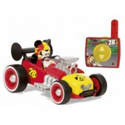 Masinuta RC Roadster Racers - Mickey 2,4 GHZ IMC