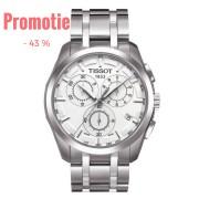 Tissot T-TREND Couturier T035.617.11.031.00 Ceas Barbatesc Original