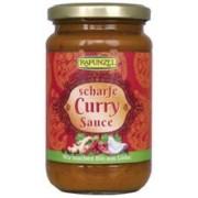 Sos Curry Iute Vegan Rapunzel 340gr
