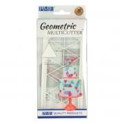 PME Geometric Multicutter Triangle MEDIUM