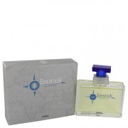 Ajmal Expedition Eau De Parfum Spray 3.4 oz / 100.55 mL Men's Fragrances 542169