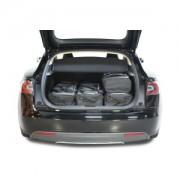 Tesla Model S 2012-present 5d Car-Bags Travel Bags