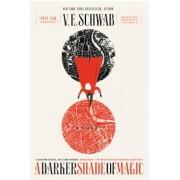 A Darker Shade of Magic, Hardcover