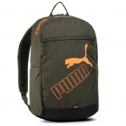 Раница PUMA - Phase Backpack II 077295 06 Forest Night