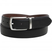 Ben Sherman Classic Reversible Black/Brown
