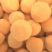 Tango Orange Flavour Chewy Bonbons Sweets