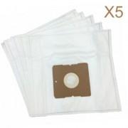 x5 Sac aspirateur SELECLINE - SOLFACIL 263 AUCHAN