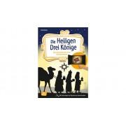 Don Bosco Schattentheater: Die Heiligen Drei Könige