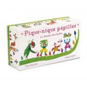 EDITIONS MEMO Pique-nique papilles - Domino