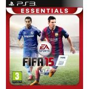 PS3 FIFA 15 Essentials