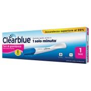 Procter & Gamble Srl Clearblue Plus Test Di Gravidanza Confezione Da 2 Test Autodiagnostici