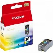 Canon 1511B001 CLI-36 Cartuccia di inchiostro colo
