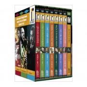 SERIE 4 BOX SET (COFFRET DE 7 DVD)
