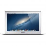 Laptop Apple MacBook Air 11 11.6 inch HD Intel Broadwell i5 1.6 GHz 4GB DDR3 256GB SSD Intel HD Graphics 6000 Mac OS X Yosemite RO Keyboard