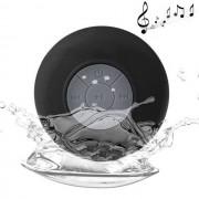 Maxy Vivavoce Waterproof Speaker Cassa Bluetooth Universale Bts-06 Black Per Modelli A Marchio Doro