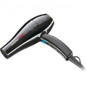 BaByliss Aparatos eléctricos Hair dryer Pro Light Negro 1 Stk.