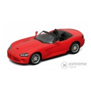 Masinuta Welly Dodge Viper SRT-10 2003 (1:60-64)