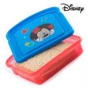 Disney Mickey Mouse Matlåda För Sandwich