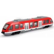Tren Dickie Toys City Train