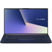 "Ultrabook Asus ZenBook UX433FAC-AI390T (Procesor Intel® Core™ i7-10510U (8M Cache, up to 4.90 GHz), 14"" FHD, 16GB, 1TB SSD, Intel® UHD Graphics, Win10 Home, Albastru)"